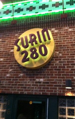 Surin 280 Thai Cuisine