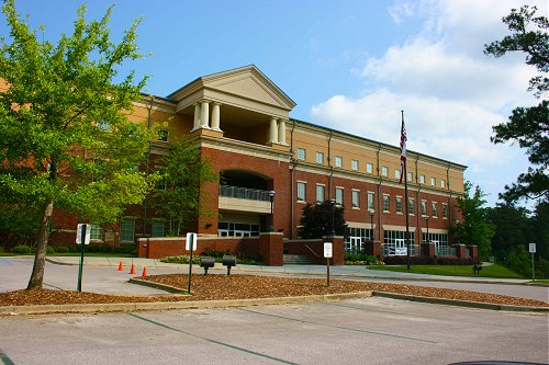 Jeff State Communtiy College 33